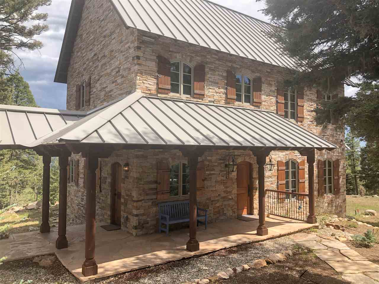 186 Brazos Dr, Angel Fire, NM 87710