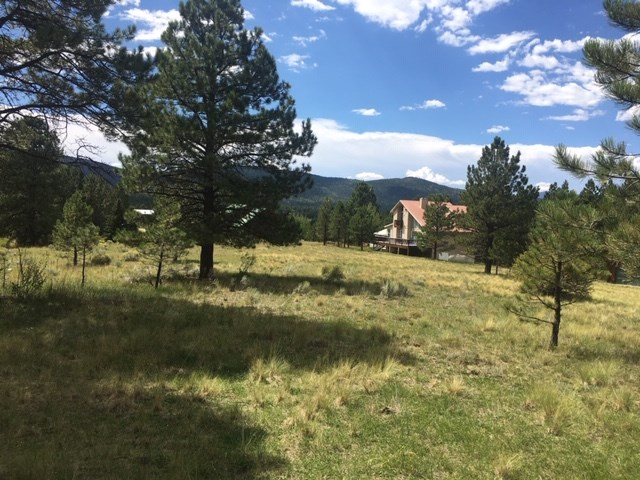 Block A Lot 8 Vail Avenue, Angel Fire, NM 87710