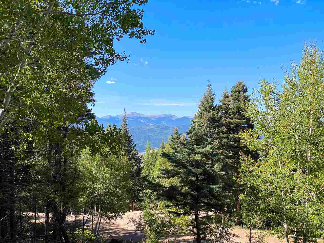 Lot 503 Vail Loop, Angel Fire, NM 87710