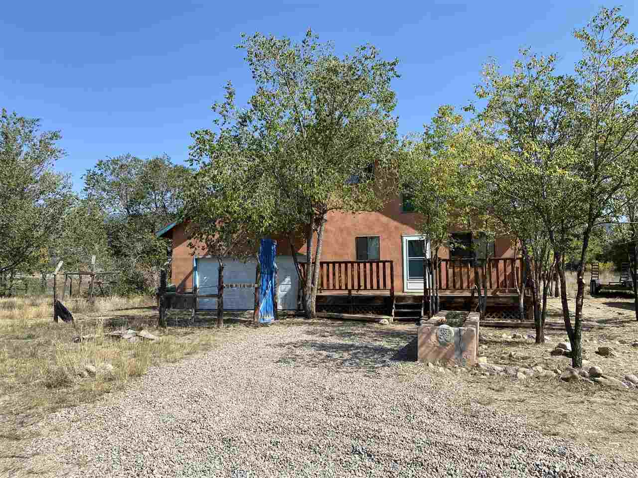 2699 Highway 522, Cerro, NM 87519