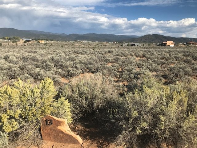 Lot 19 Taos Vista Drive, Taos, NM 87557