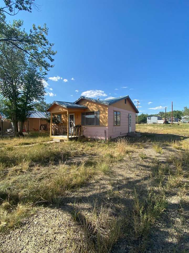 621 9th street, Cimarron, NM 87714