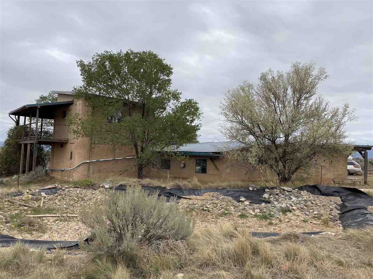 1 Harmony Lane, Taos, NM 87517