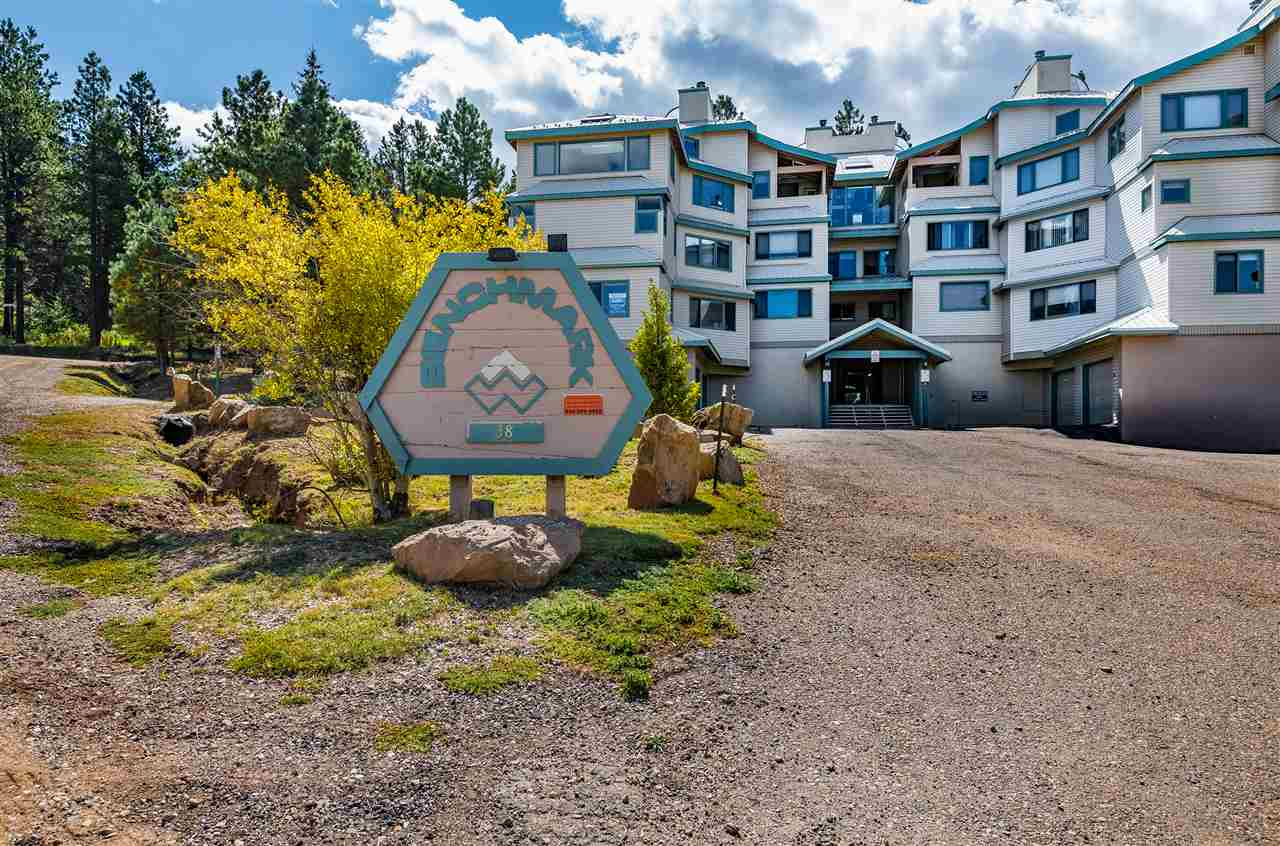 38 Winterpark Lane 312, Angel Fire, NM 87710