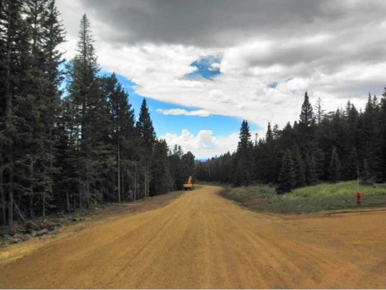 lot 13 Happy Way, Angel Fire, NM 87710