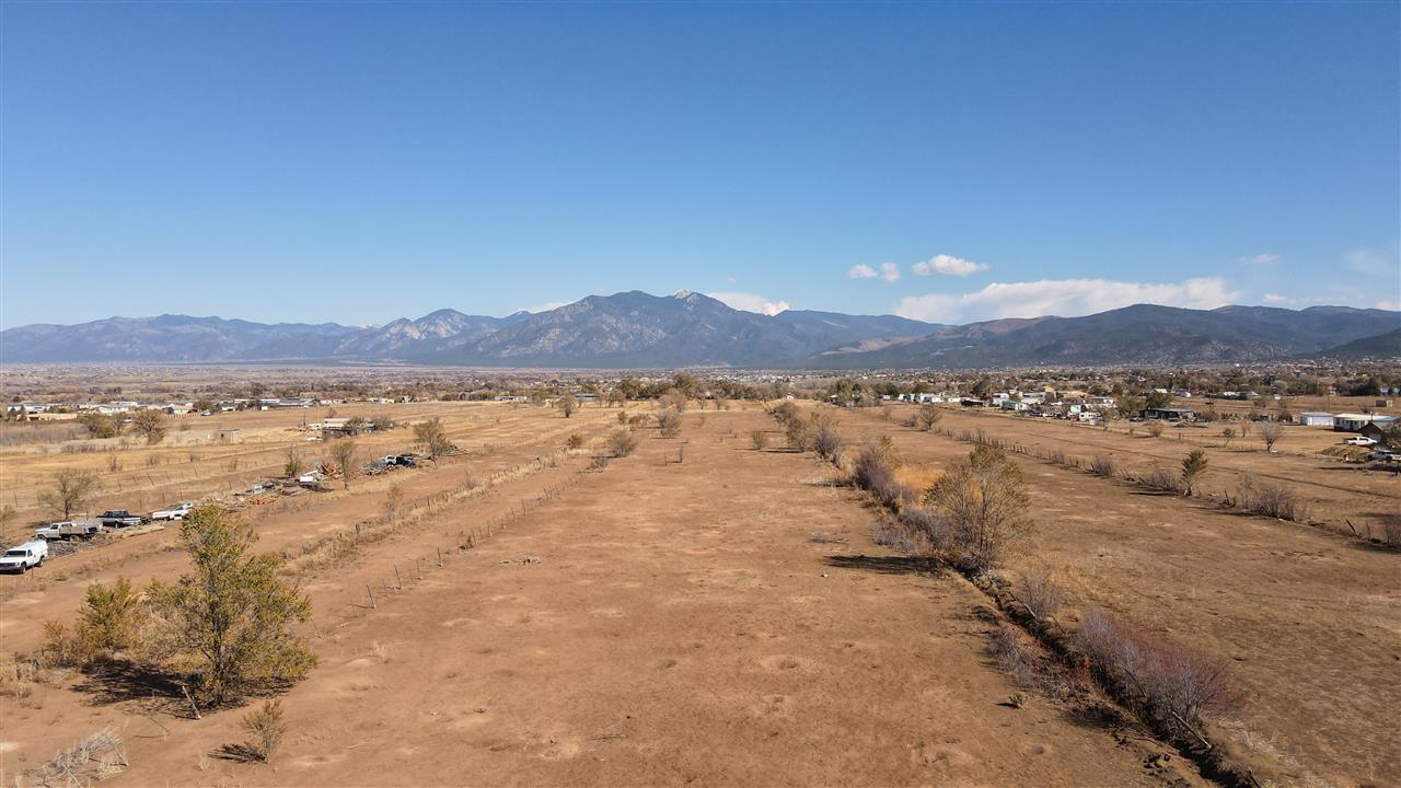 TBD West Romero Road, Ranchos De Taos, NM 87557