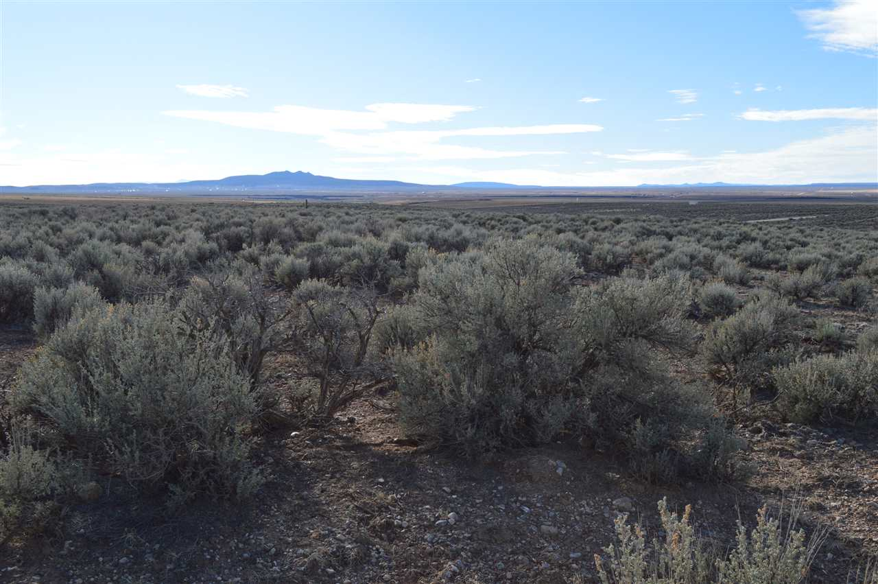 Lot 4 Tune Drive, El Prado, NM 87529