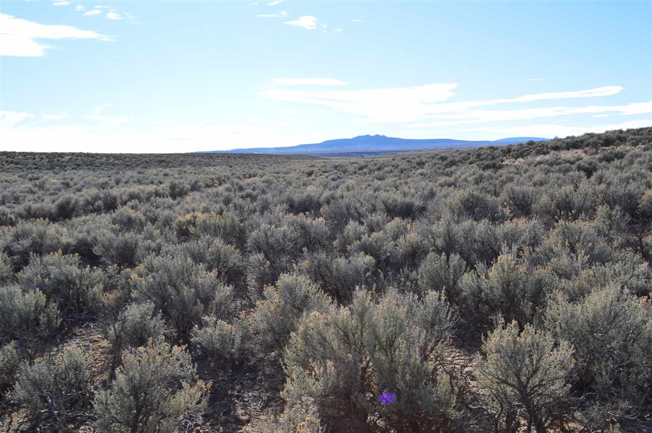 Lot 3 Tune Drive, El Prado, NM 87529