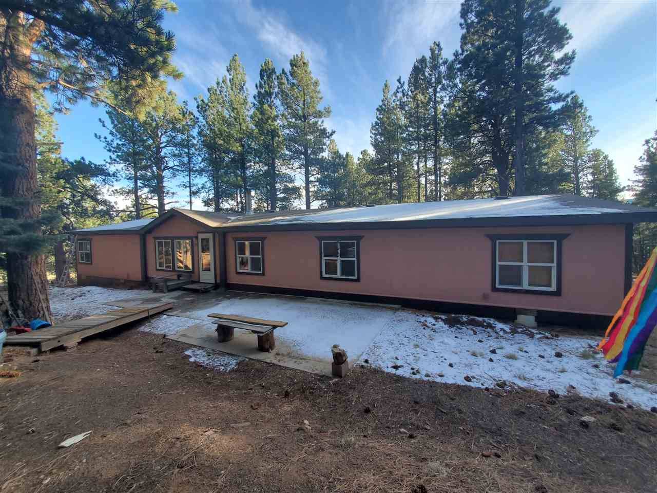 37 Conchas Road, Angel Fire, NM 87710