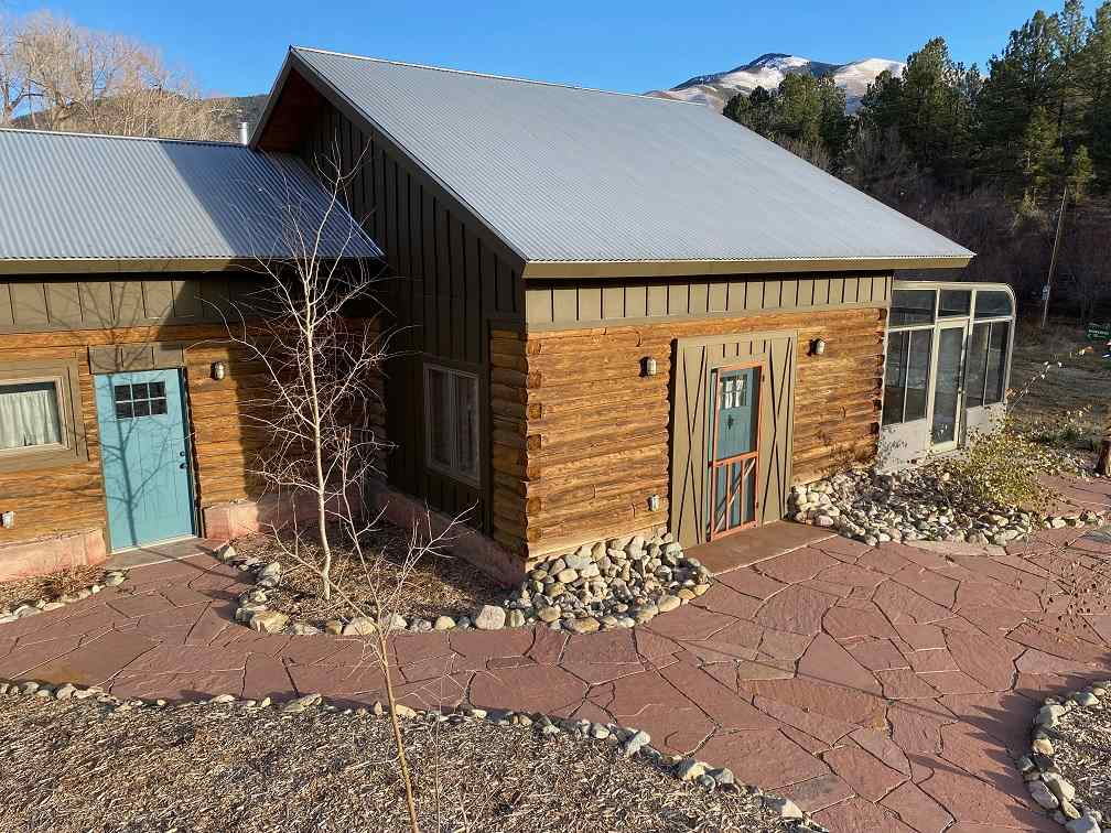 2317 State Highway 522, Questa, NM 87556