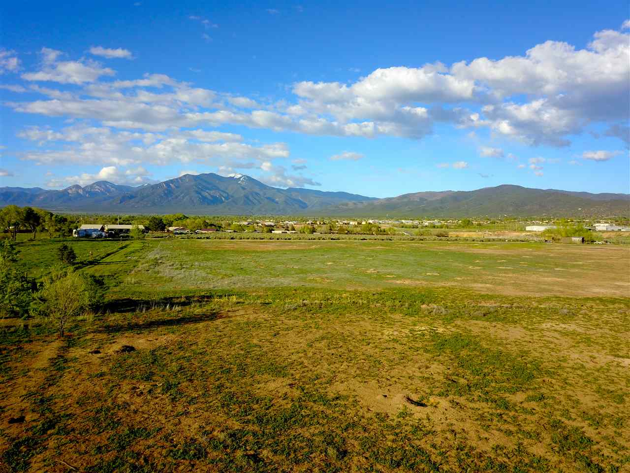 Tract A2 Off Chamisa Rd, Ranchos De Taos, NM 87557