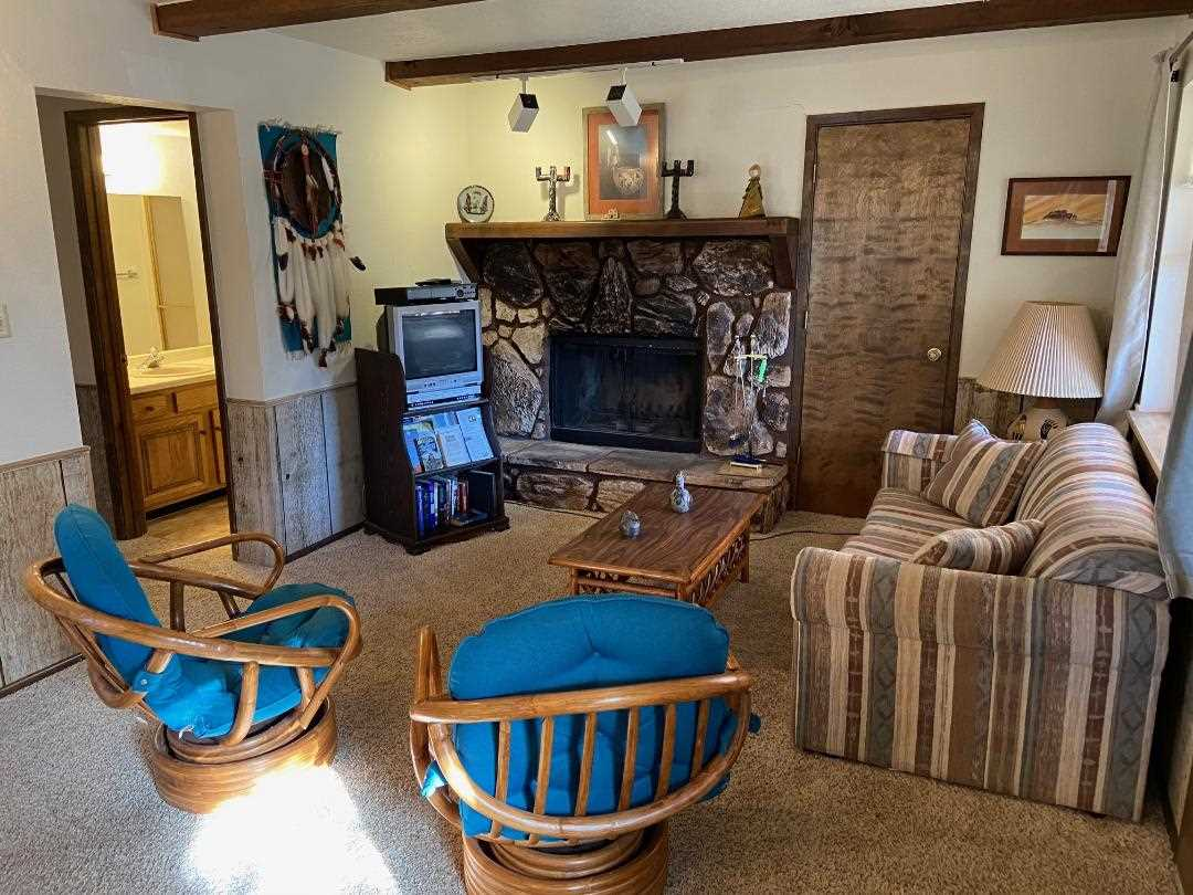 25 Mammoth Mountain Road 271, Angel Fire, NM 87710