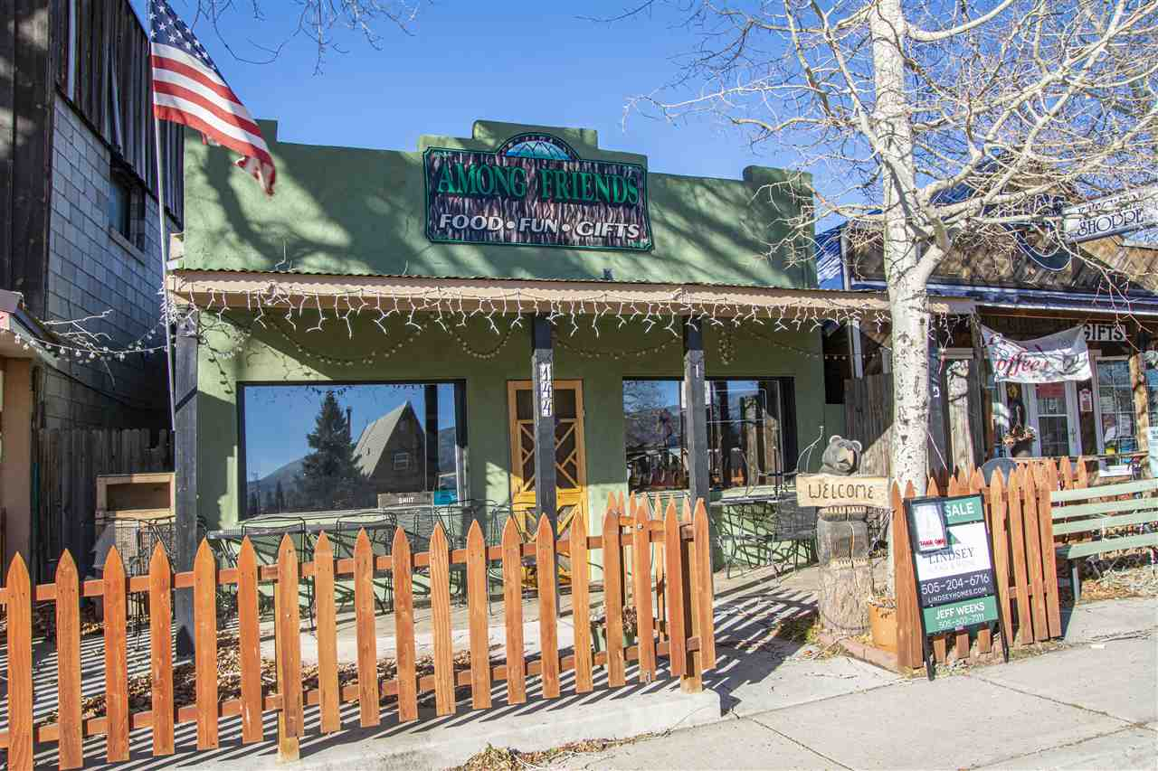 144 Therma St, Eagle Nest, NM 87718