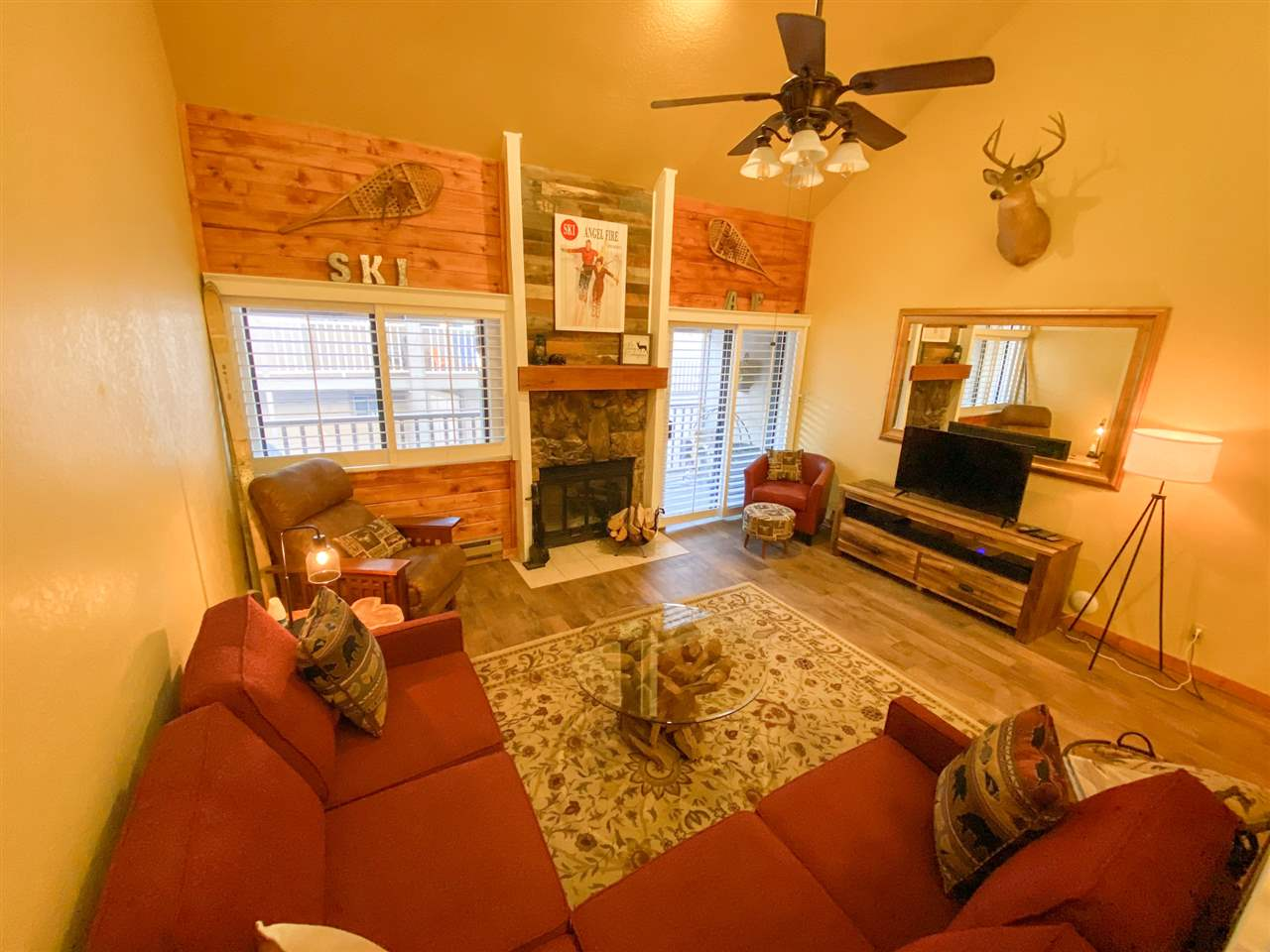 50 Vail Ave, Angel Fire, NM 87710