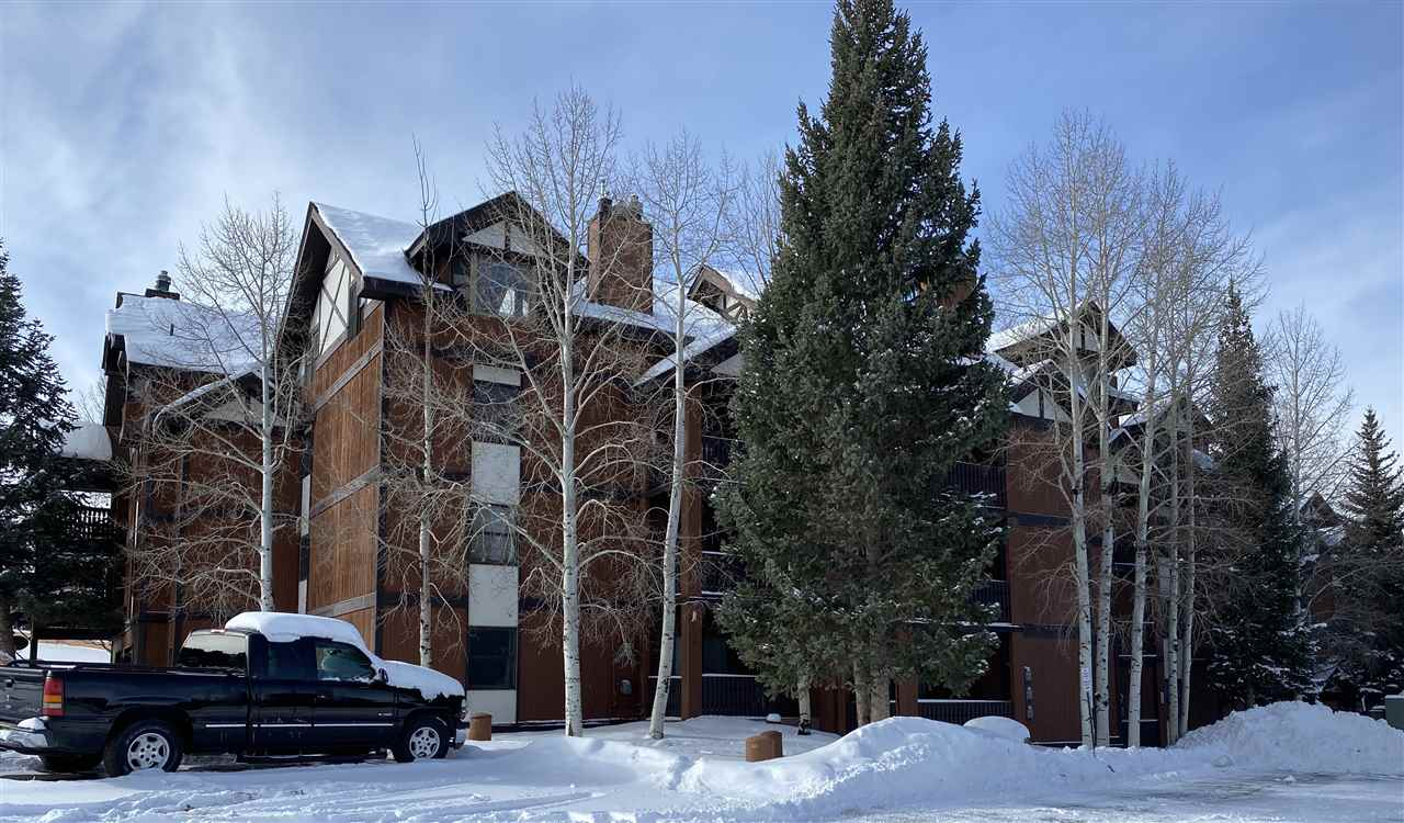 15 Squaw Valley Lane, Angel Fire, NM 87710