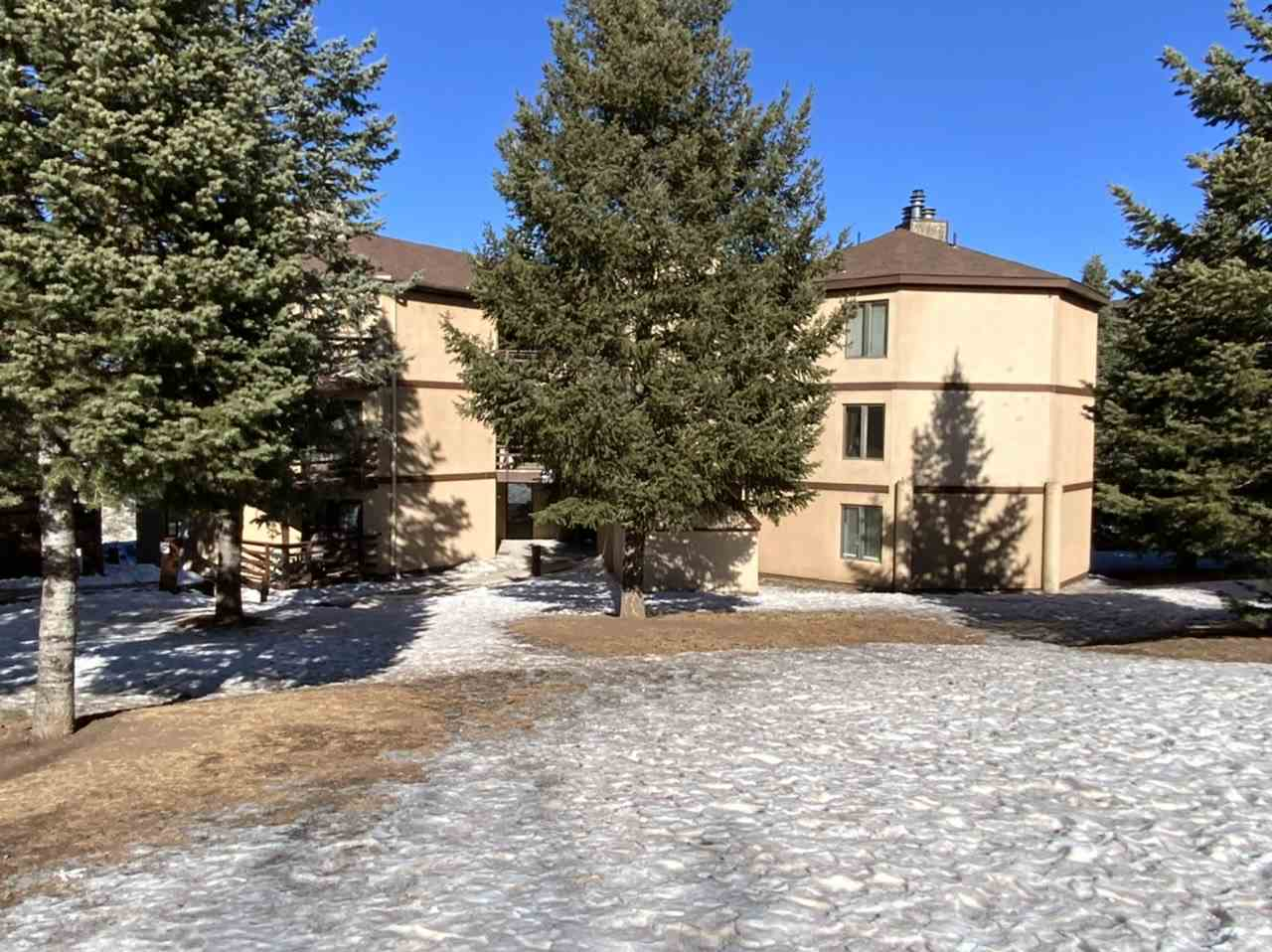 11 Squaw Valley Unit 9, Angel Fire, NM 87710