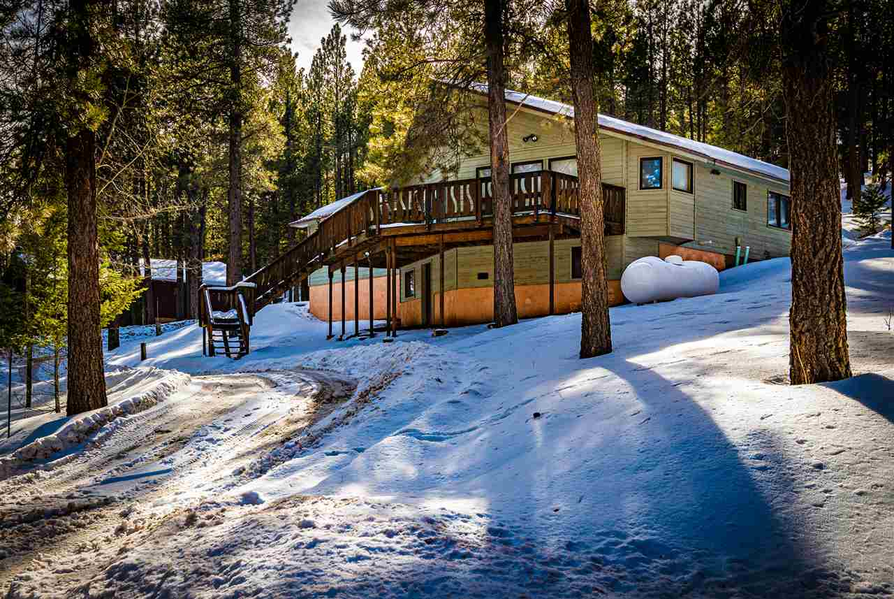 27 Sarazen Terr, Angel Fire, NM 87710