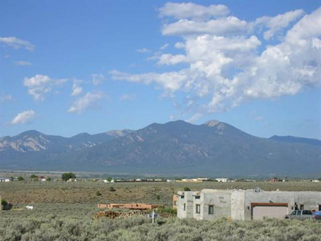 Lot 41 Vista del Ocaso, Taos, NM 87571