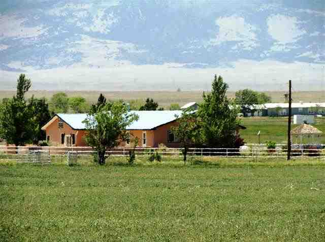 2209 State Rd 21, Miami, NM 87729