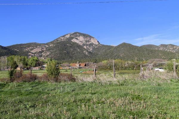 Juan de Dios Road, El Salto, NM 87514