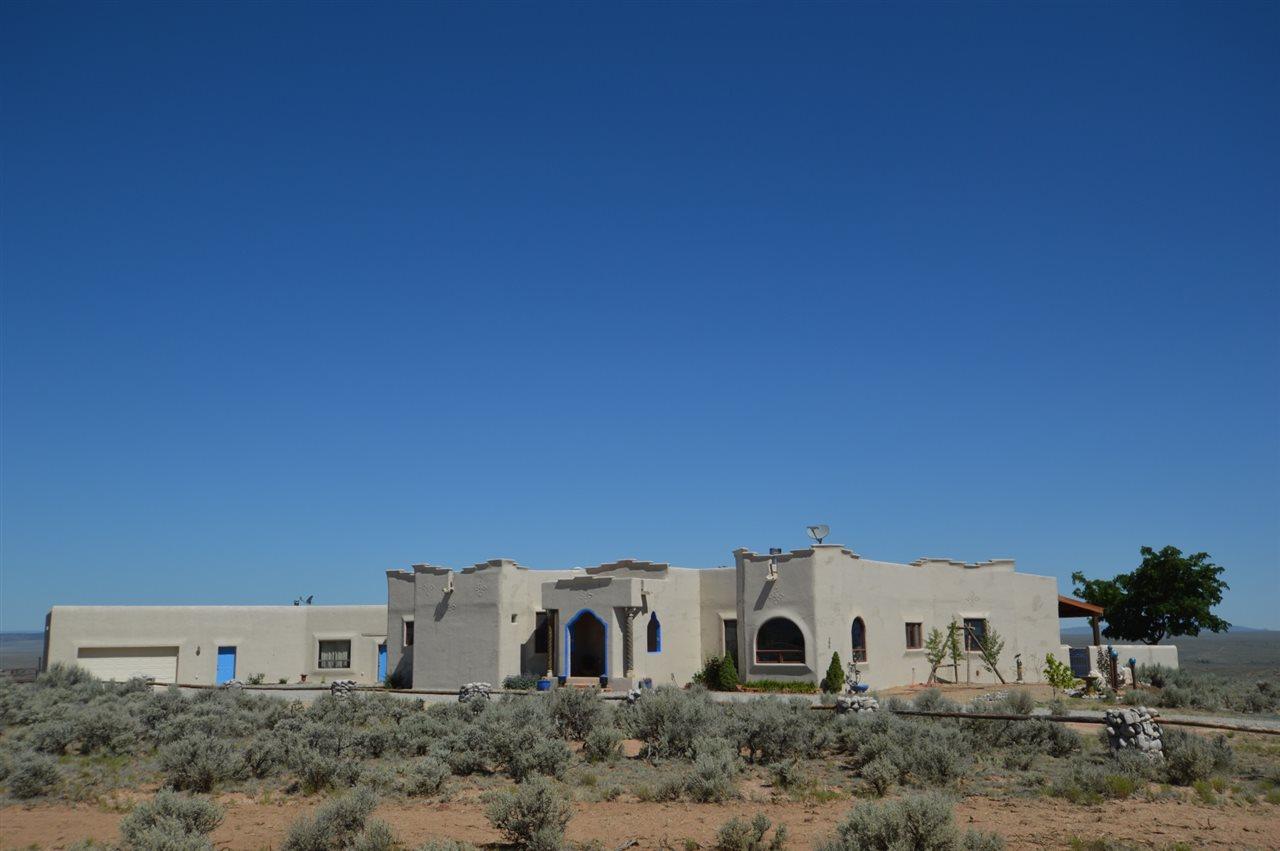 Taos Real Estate, MLS 96943