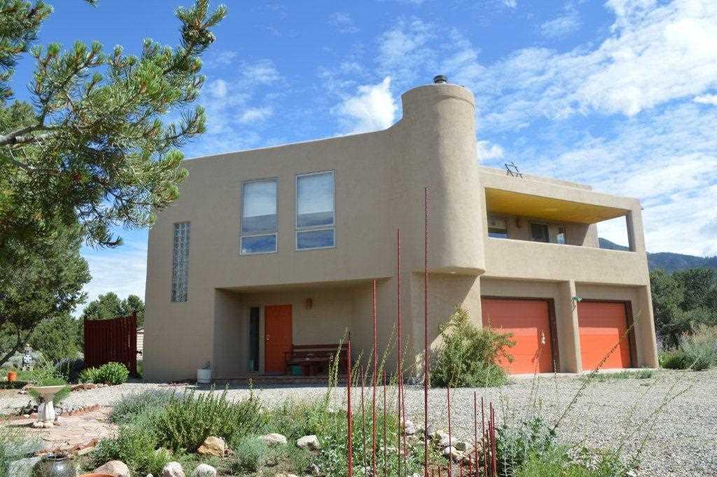Taos Real Estate, MLS 97362