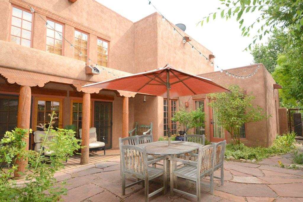 Taos Real Estate, MLS 97445