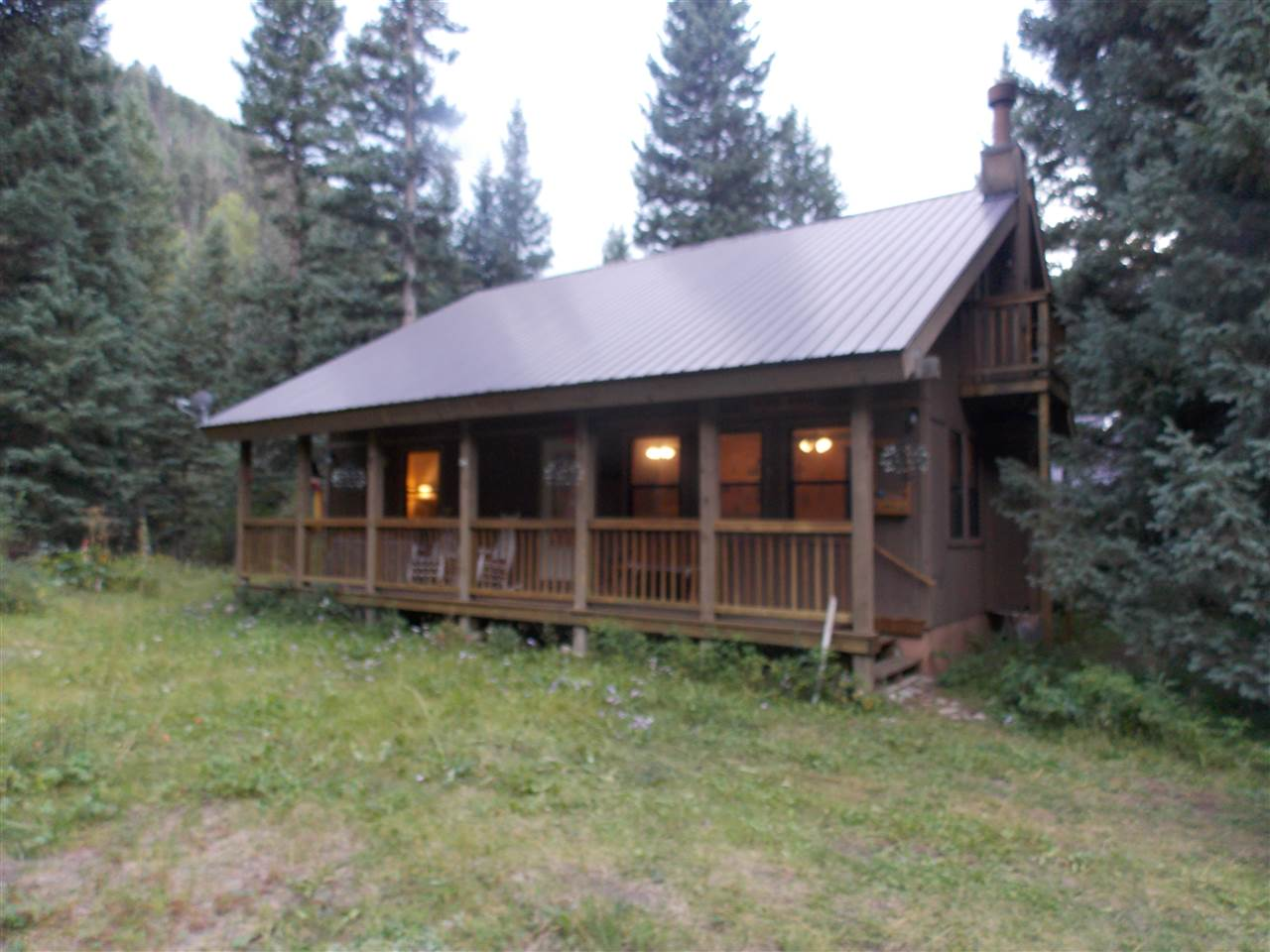 10 Riverside Drive, Red River, NM 87558