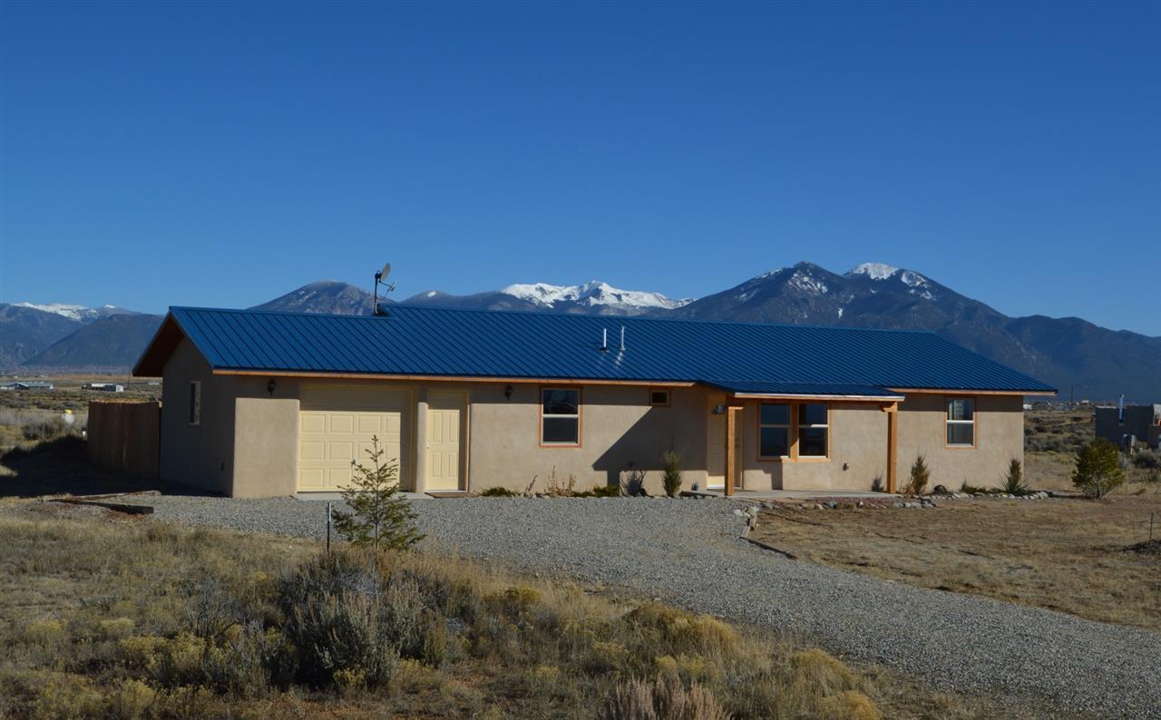 Taos Real Estate, MLS 97738