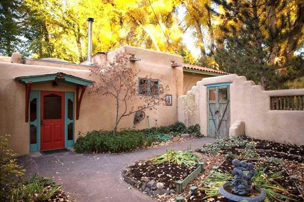 Taos Real Estate, MLS 97765