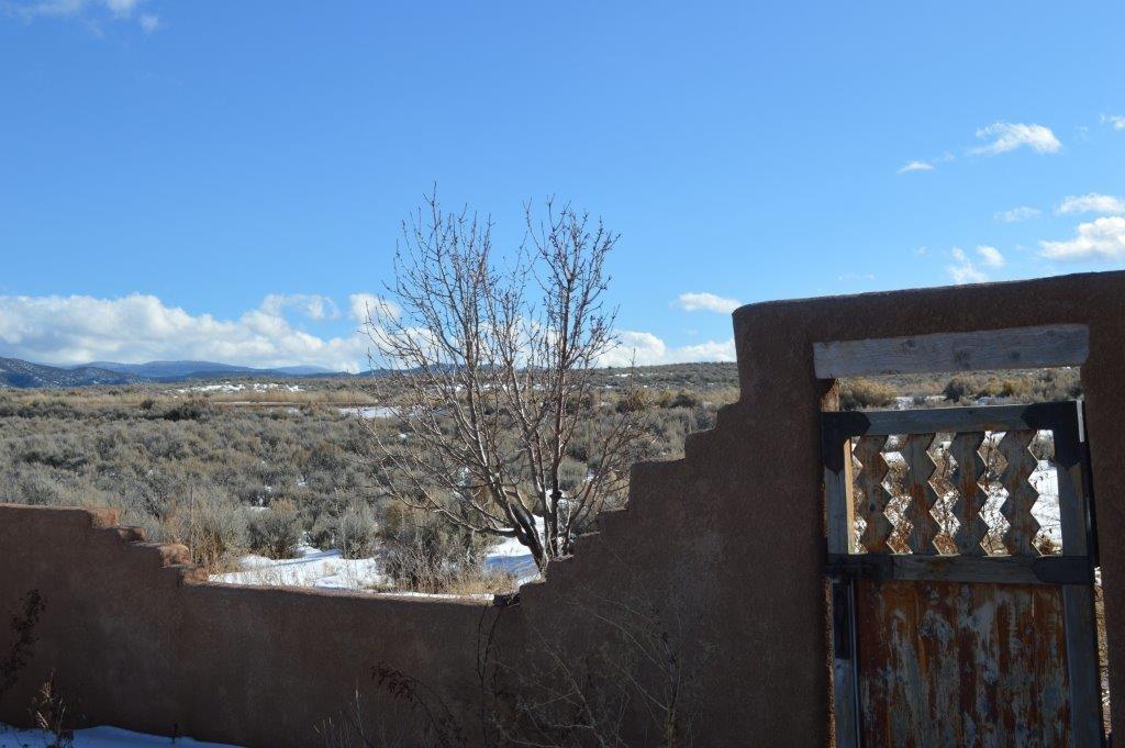 Taos Real Estate, MLS 97781