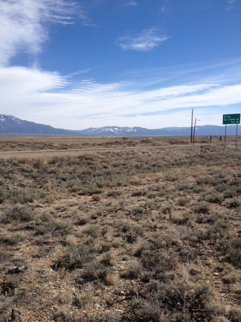 US HWY 64 TRACT D-2, Taos, NM 87517