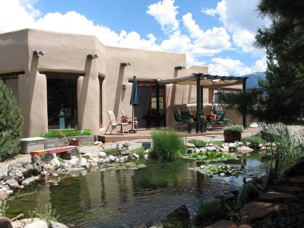 Taos Real Estate, MLS 98008