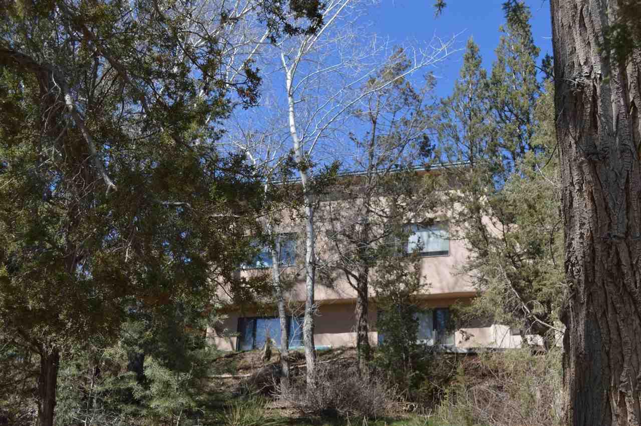 Taos Real Estate, MLS 98055