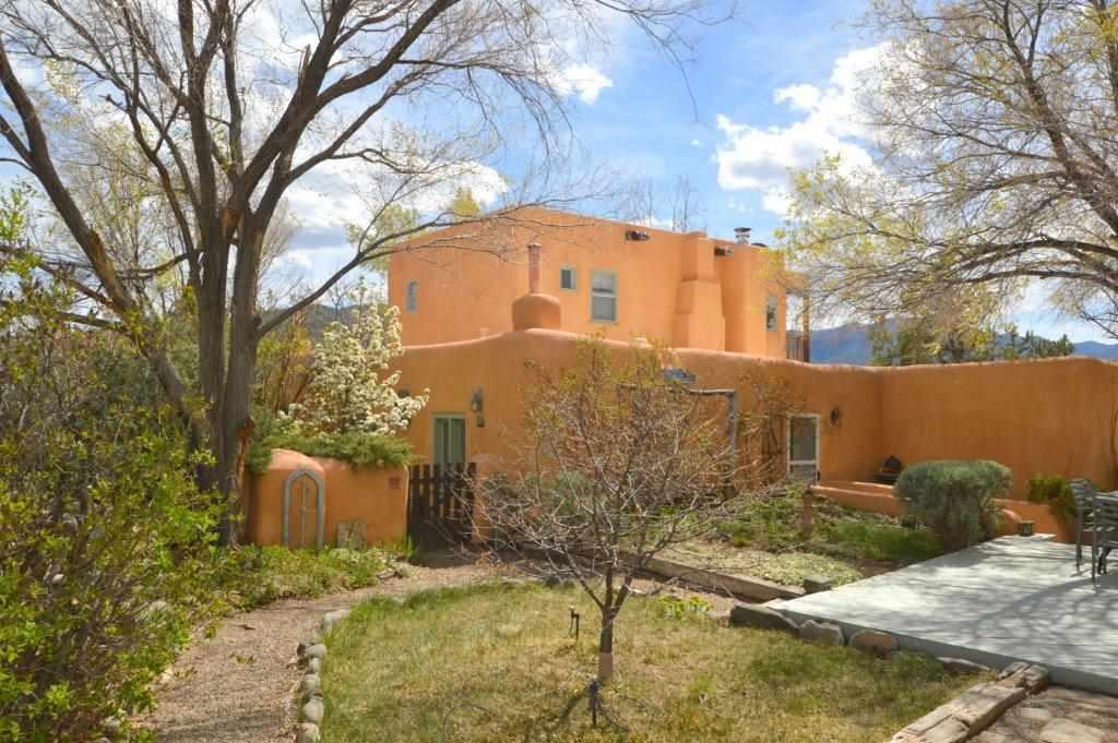Taos Real Estate, MLS 98096