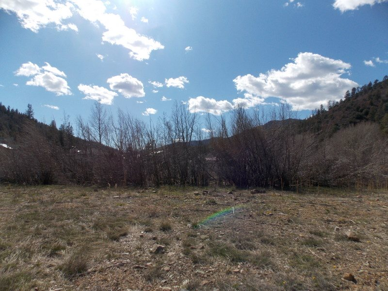 Lot 1 Powderpuff Trail, Red River, NM 87558-0001