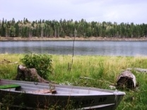 Lot 40 Hidden Lake Circle, Angel Fire, NM 87710