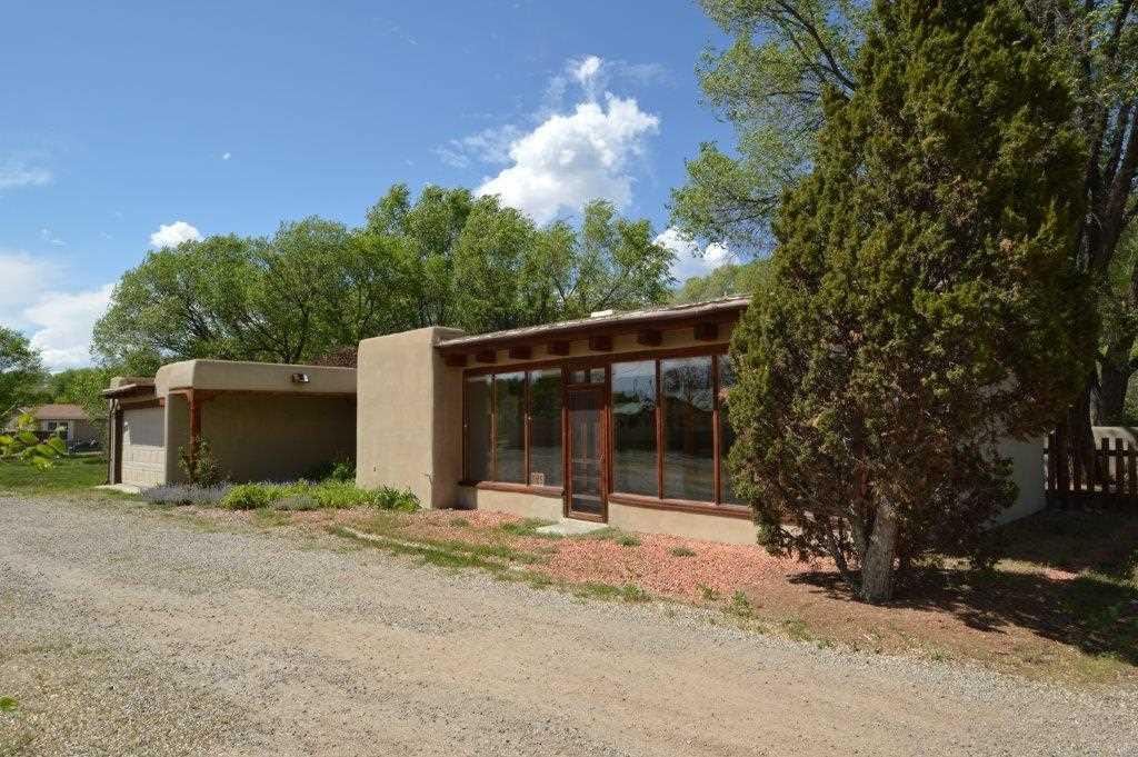 Taos Real Estate, MLS 98317