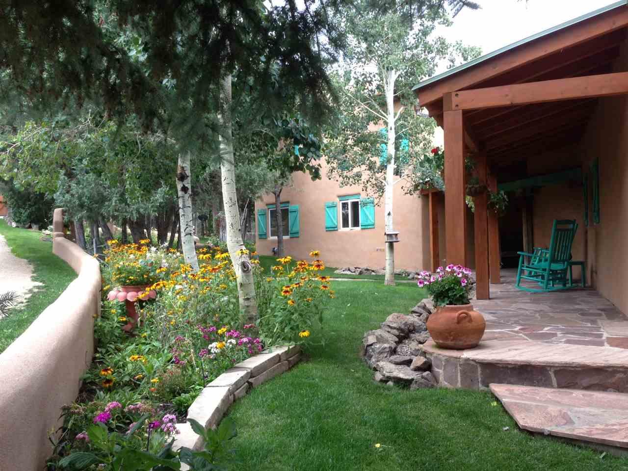 Taos Real Estate, MLS 98323