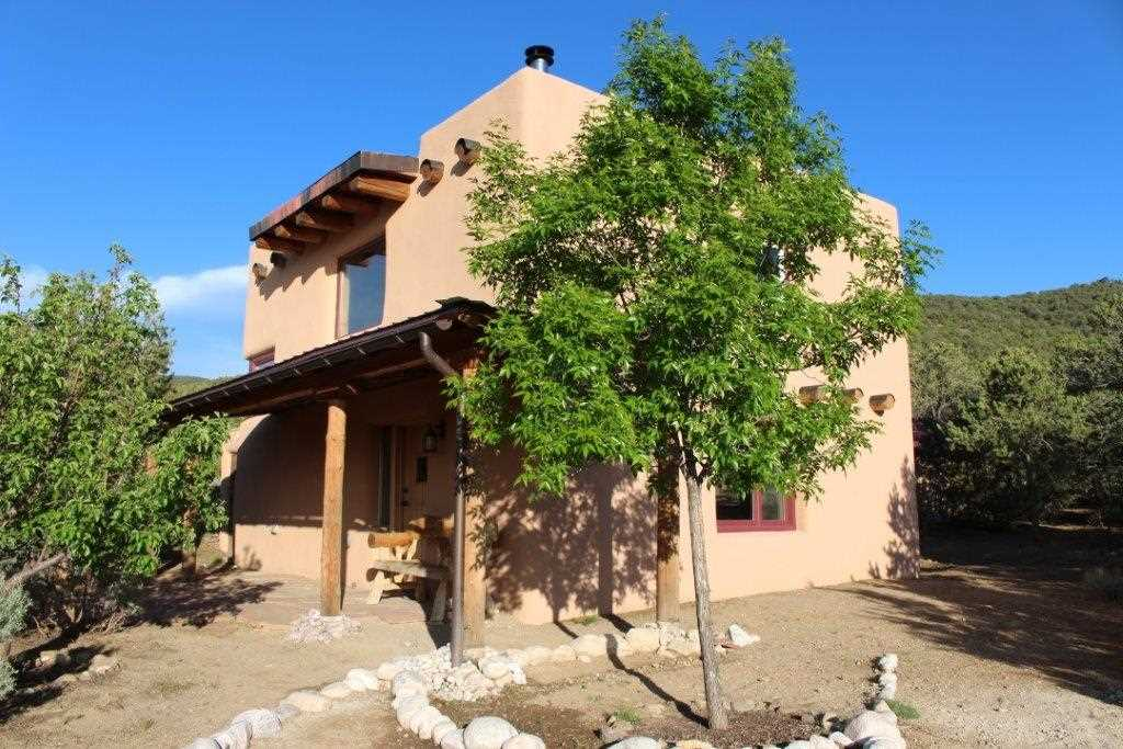 Taos Real Estate, MLS 98418