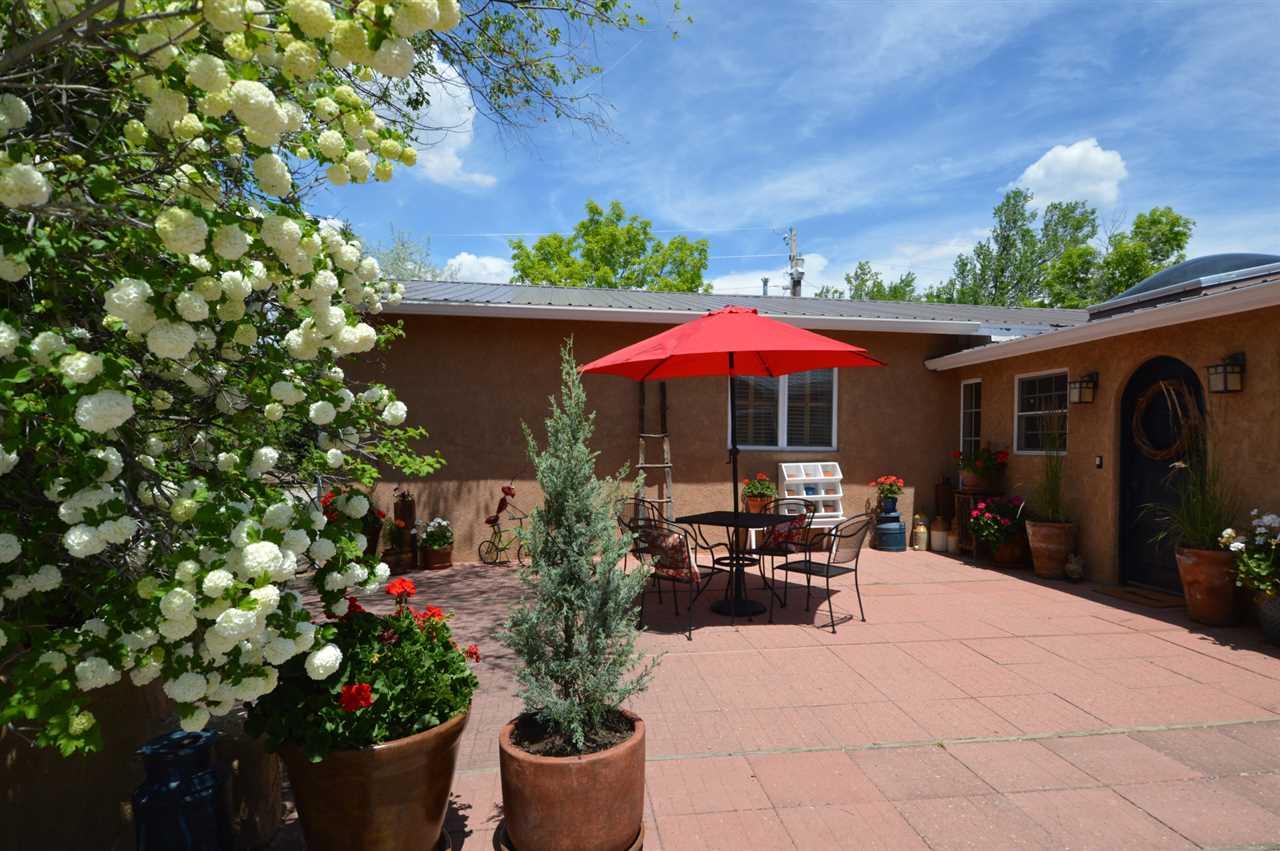 Taos Real Estate, MLS 98431