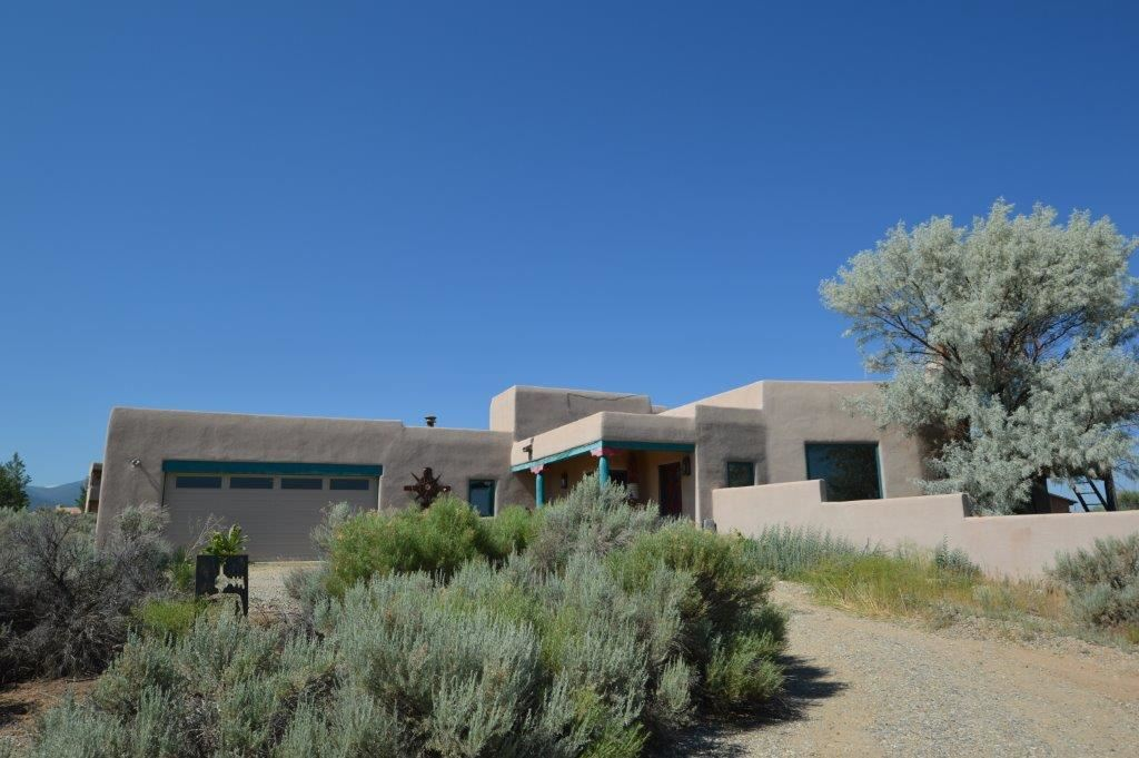 Taos Real Estate, MLS 98561