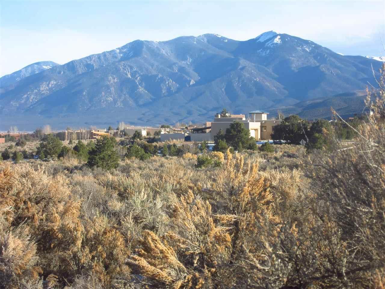 Espinoza/Momterey, Taos, NM 87571