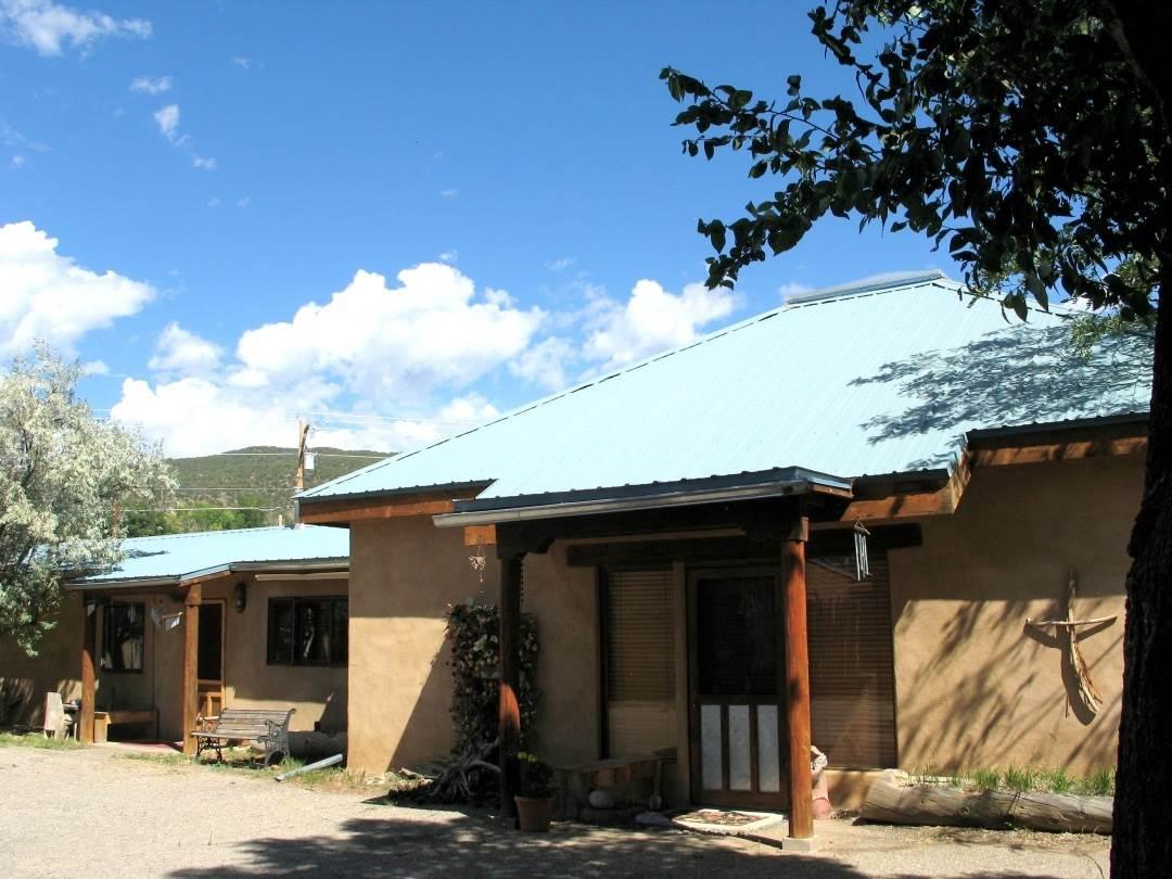 Taos Real Estate, MLS 98612
