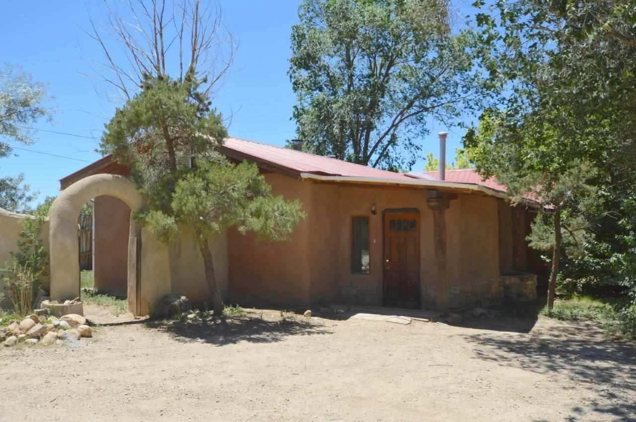 Taos Real Estate, MLS 98712