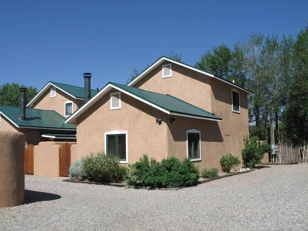 Taos Real Estate, MLS 98797