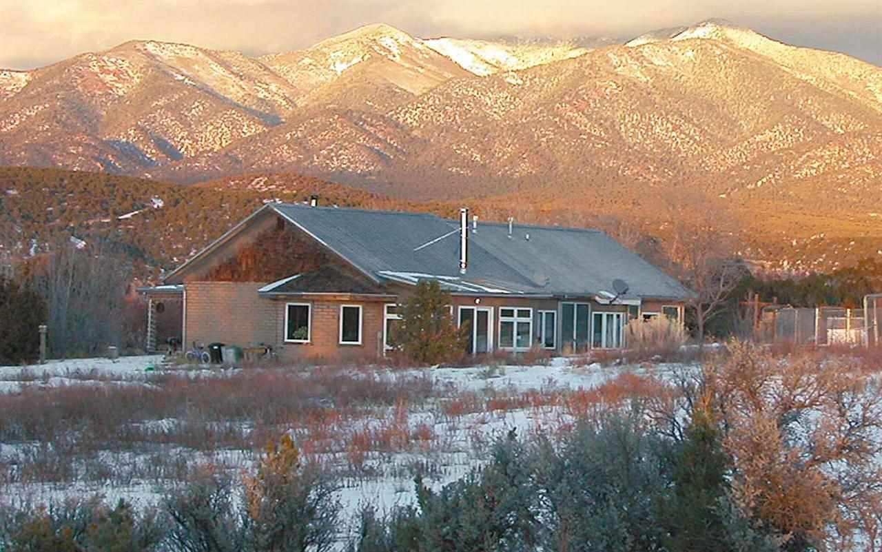 Taos Real Estate, MLS 98826