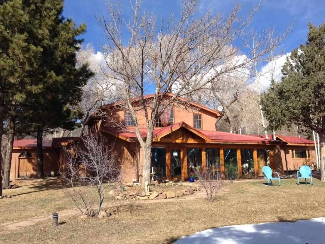 Taos Real Estate, MLS 98838