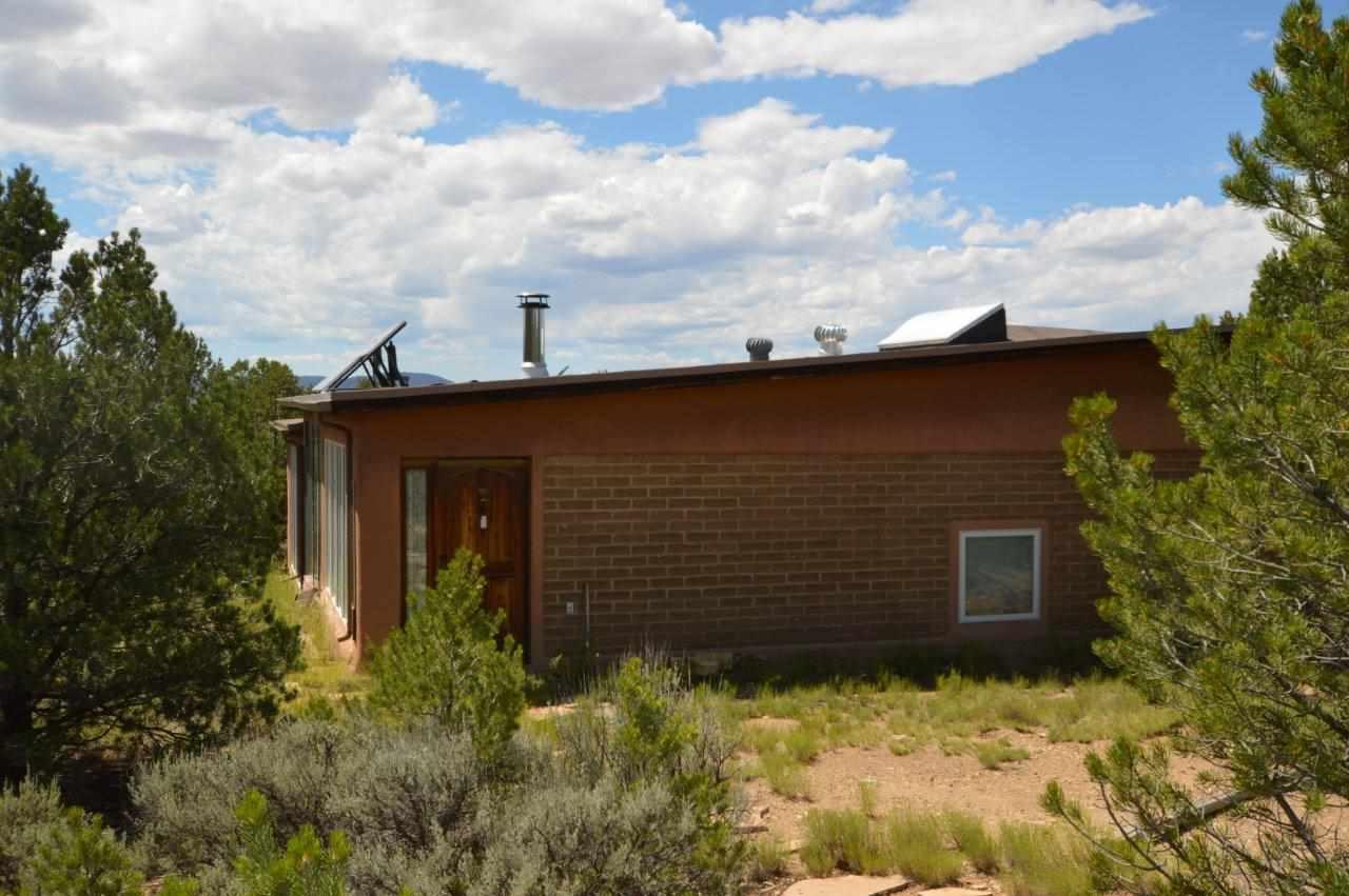 Taos Real Estate, MLS 98915