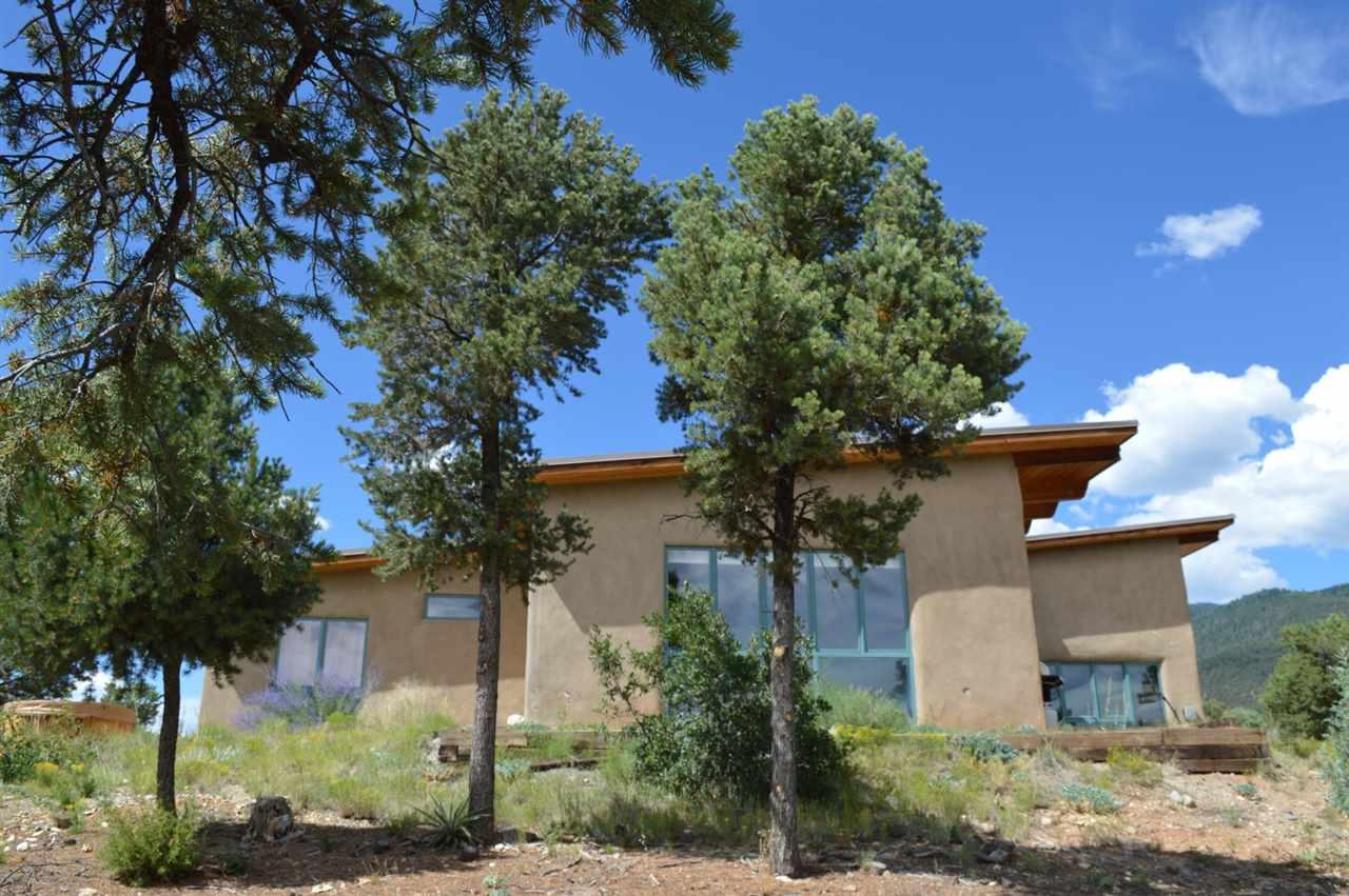 Taos Real Estate, MLS 98941
